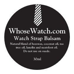 Watch Strap Balsam